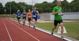 800 meter finale