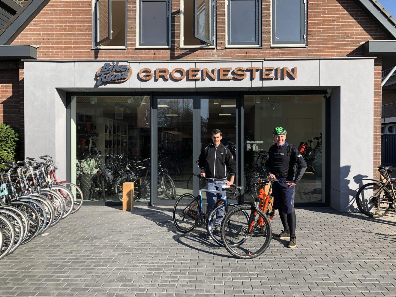 Bike Totaal verleent sportieve korting