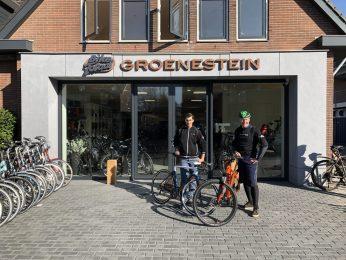 Groenestein Bike Totaal