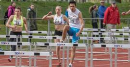 Paaswedstrijd Av Triathlon - 17.04.2017 - Amersfoort