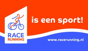 RaceRunning is een sport