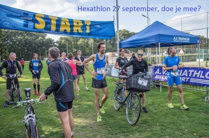 foto Hexathlon promo