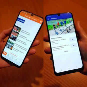 5. AVT app