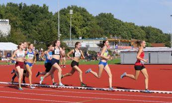 foto bij artikel NK Atletiek